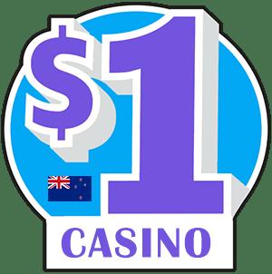 $1 deposit casino NZ