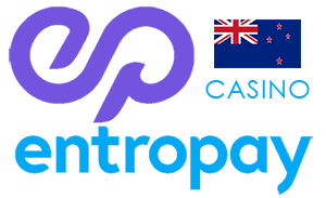 Entropay casinos nz
