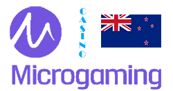 microgaming casinos nz
