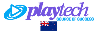 playtech casinos nz