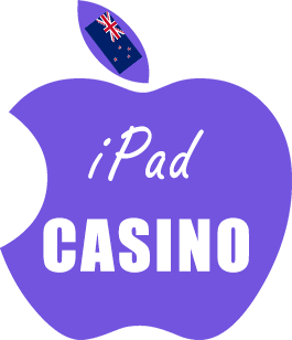 iPad casinos nz