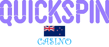 Quickspin casinos nz