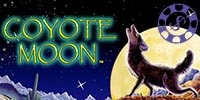Coyote Moon online casino slot