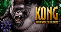 King Kong - free online slot game