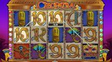 cleopatra online pokie