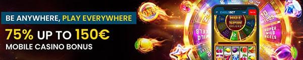 EagleBet online casino