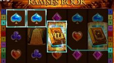 remses book pokie