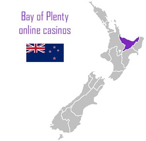 bay of plenty online casinos nz