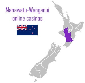 manawatu wanganui online casinos nz