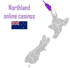 northland online casinos nz