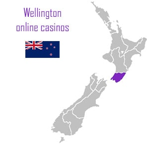 wellington online casinos nz