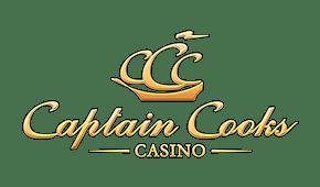 captain cooks logo nz
