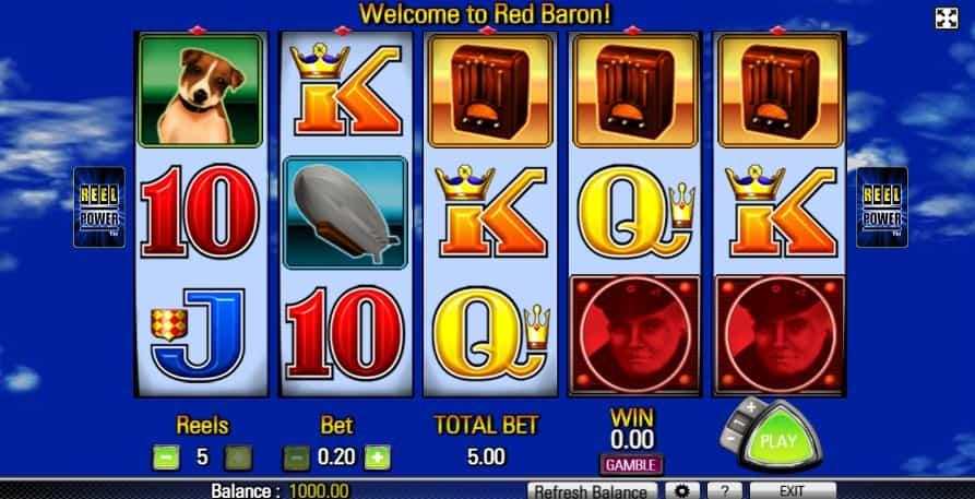 hard rock classic casino Slot