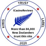 Kiwis trust label for real money NZ online casino - iCasinoReviews