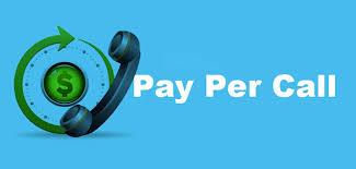 pay per call logo nz
