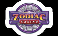 zodiac casino logo