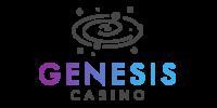 genesis casino nz logo